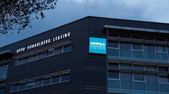 Hypo Vorarlberg Leasing mit mehr als 60 Millionen Euro Neuvolumen